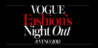 Disfruta de la Fashion's Night Out 2015 a un paso del Aparthotel Serrano Recoletos
