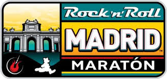 Rock 'n' Roll Marathon Series el 24 de abril en Madrid