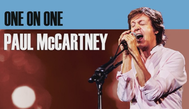 Paul McCartney actuará en Madrid el 2 de junio