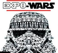 Expo Wars en el WiZink Center