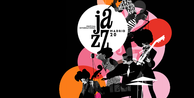 Festival Internacional de Jazz de Madrid 2020